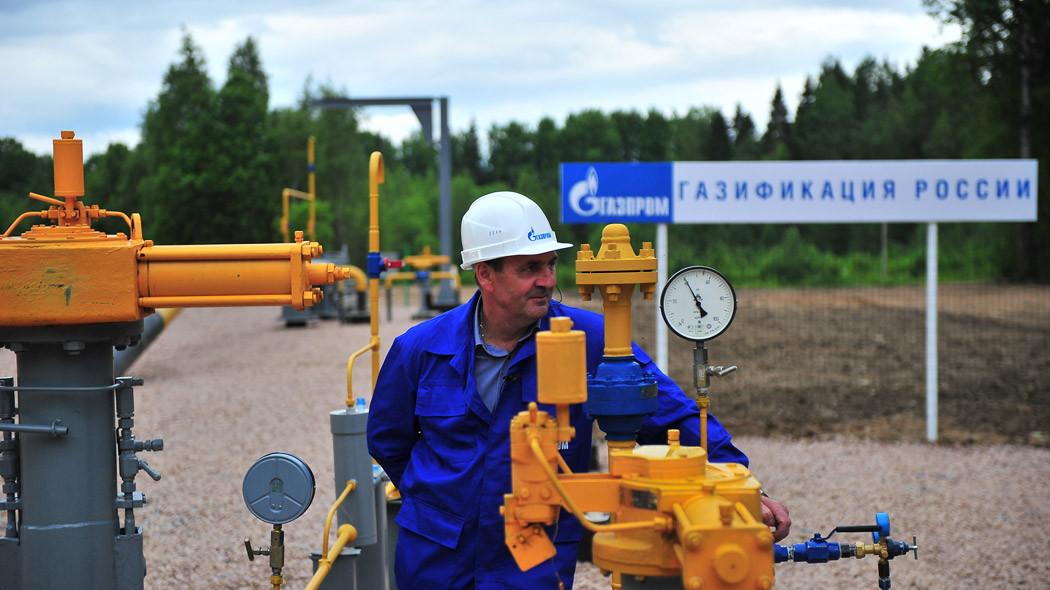 Кабмин утвердил «дорожную карту» повышения газификации регионов