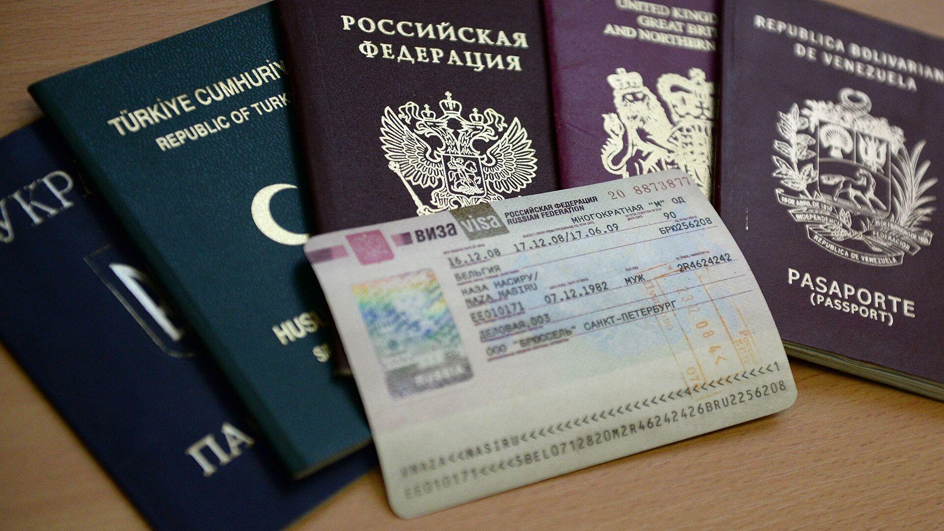 Кабмин предложил ввести санкции в отношении нарушивших права россиян иностранцев