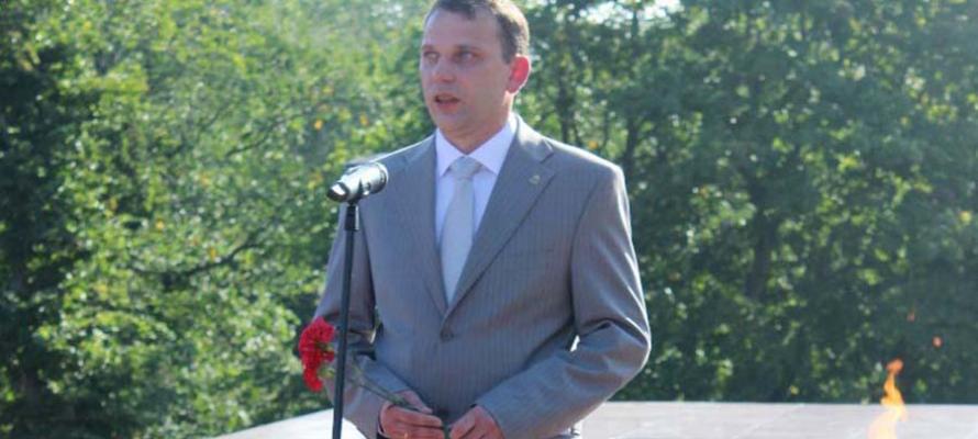 Валерий Таборов назвал главные задачи депутатов карельского парламента